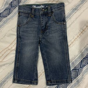 Toddler Wrangler Jeans 1T Slim